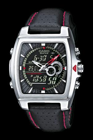 Zegarek Edifice EFA-120L-1A1VEF