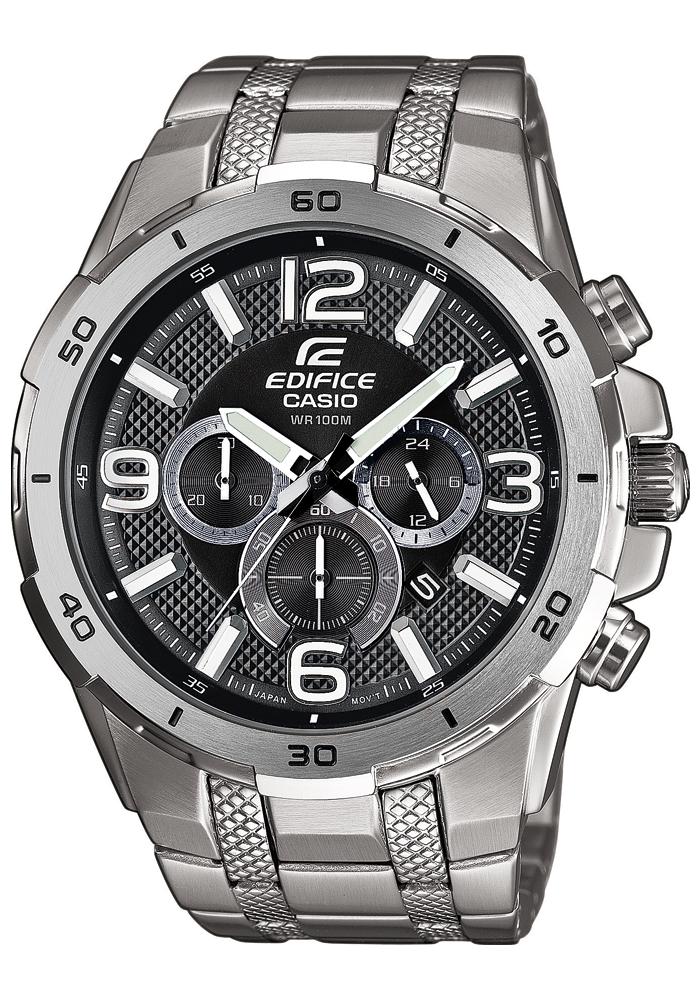 Zegarek Edifice EFR-538D-1AVUEF