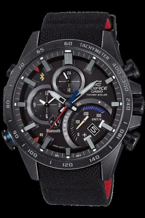 Zegarek Edifice EQB-501TRC-1AER