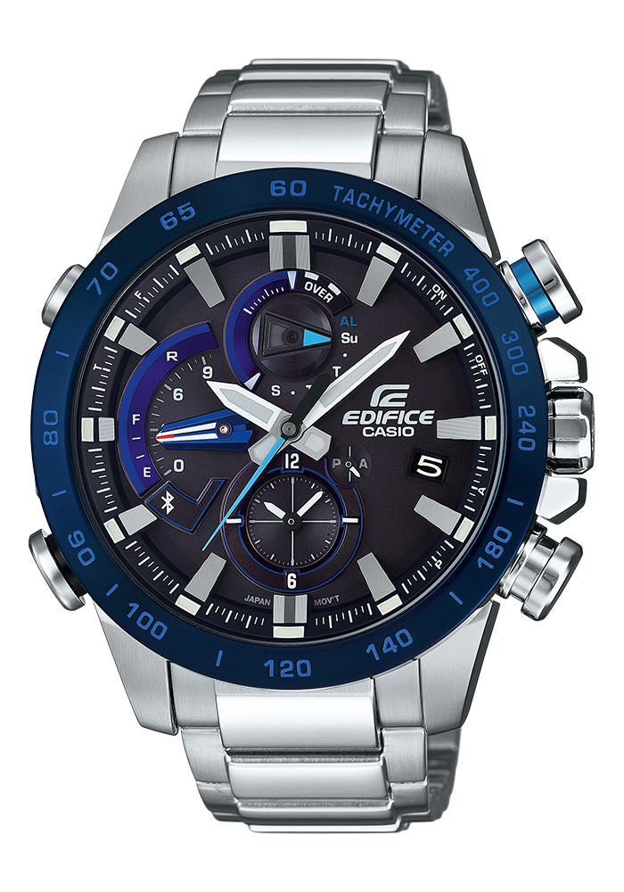 Zegarek Edifice EQB-800DB-1AER