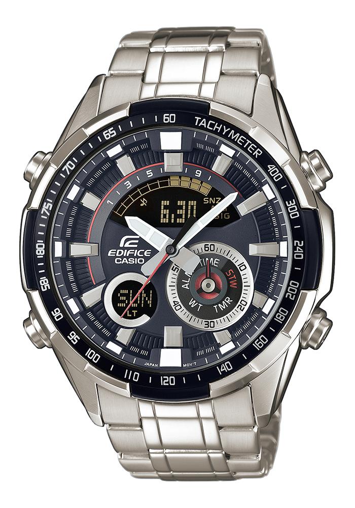 Zegarek Edifice ERA-600D-1AVUEF