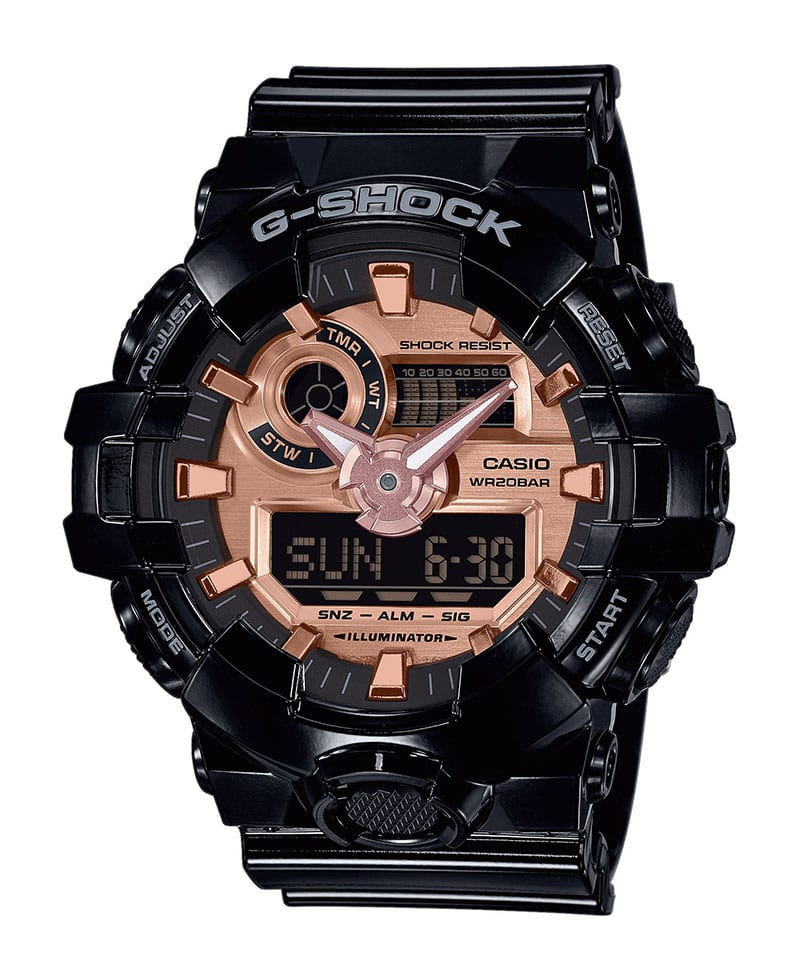 69329f25eac20d G-SHOCK. ABSOLUTE TOUGHNESS.