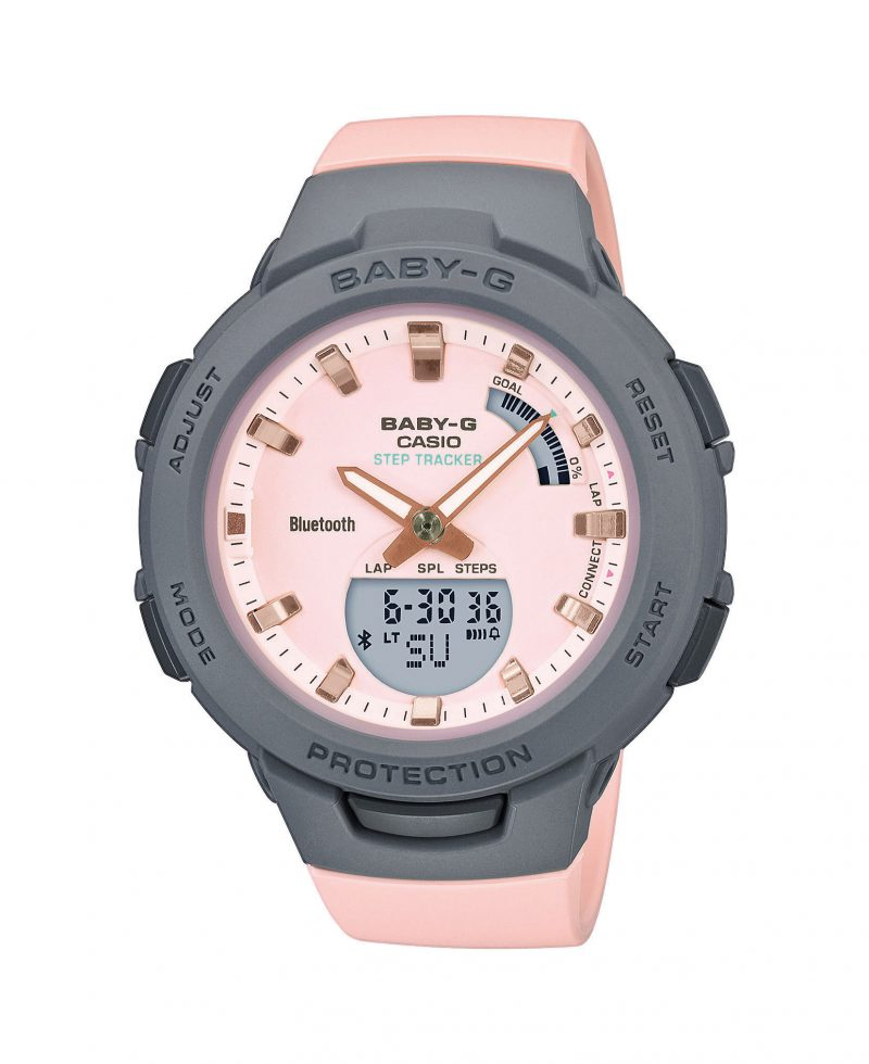 Zegarek G-SHOCK BSA-B100MC-4AER