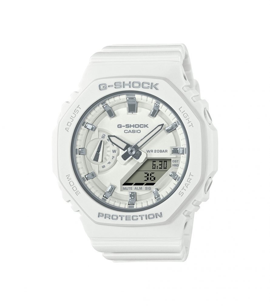 Zegarek G-SHOCK GMA-S2100-7AER_OR01