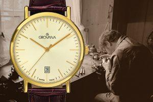 Poradnik długiego życia zegarka - 4 wskazówki od szwajcarskich mistrzów