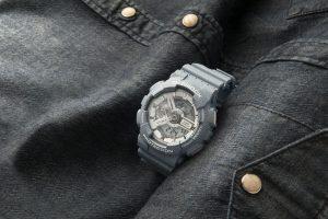 Denim w natarciu Nowa kolekcja zegarków BABY-G & G-SHOCK