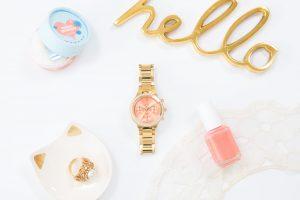 Caravelle – najstarsze zegarki fashion prosto z Nowego Jorku