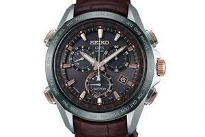 SEIKO Astron SSE025J1