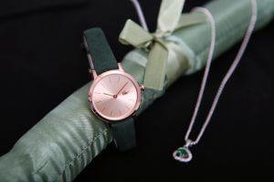Mini Moda - Nowa kolekcja zegarków Lacoste