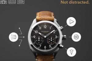 Kronaby — szwedzkie zegarki hybrydowe, które pozwalają zyskać czas. Już dostępne w Polsce.