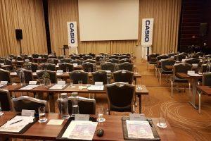 Konwencja Casio 2019