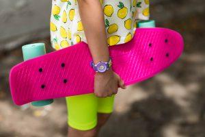 Jak zorganizować dziecku czas?