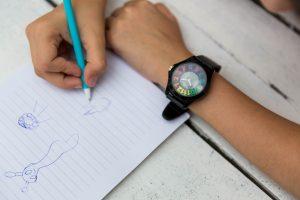 Jak nauczyć dziecko korzystania z zegarka?