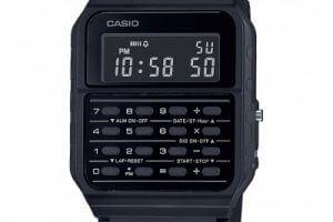 zegarek z kalkulatorem CASIO VINTAGE 'vintage smart'