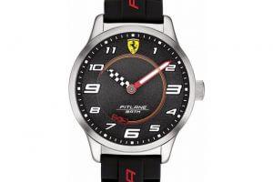 Scuderia Ferrari Pilota Evo 0830712