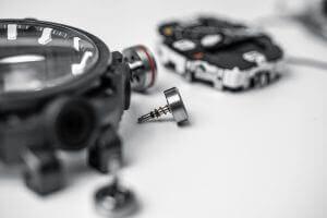 G-SHOCK – co to jest mechanizm kwarcowy w zegarku?