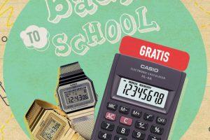 Back to school – wraca dobry wspólny czas
